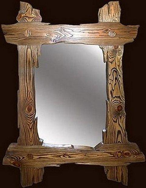 Картинки зеркало под старину
